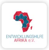 Entwicklungshilfe Afrika e.V. Logo